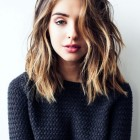 New hairstyle ideas for medium length hair