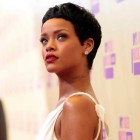 Short hairstyles for women black women