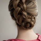 Upstyle hair ideas