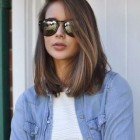 Womens haircut styles medium