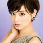 Best short hair for women