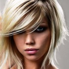 Female hairstyles short