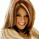 Hair styles and colors for women