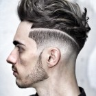 Hair styles men