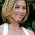 Hairstyles short medium