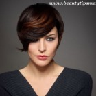 Latest trending hairstyles