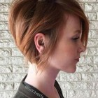 Short hair cuts for females
