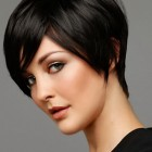 Short hair for ladies