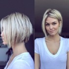 Short haur cuts