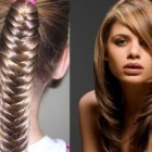 Style hairstyle