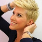 The newest short hairstyles