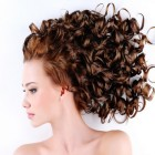 Women hair fashion