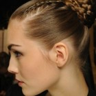 Beautiful updos for long hair
