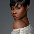 Best black short hairstyles