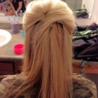 Casual everyday hairstyles