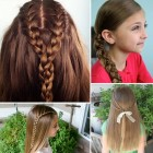Cute hairstyle ideas for long hair
