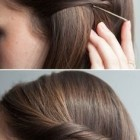 Daily use hairstyle