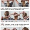 Everyday easy hairdos
