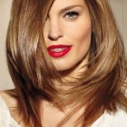 Hair colour for medium length hair