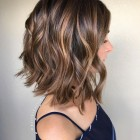 Hair styling ideas for medium hair