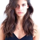 Hairstyles for medium long length hair