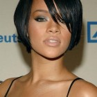 Short haircuts for african hair