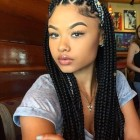 Trendy hairstyles for black women