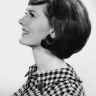 1950s bob hairstyles