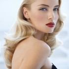 50s pin up hairstyles for long hair