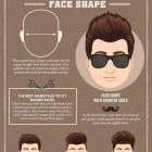 Best hairstyle for circle shaped face
