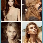 Best simple hairstyles for medium hair