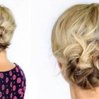 Easy n beautiful hairstyles