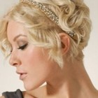 Formal hairstyles for very short hair