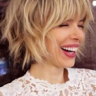 Popular haircuts with bangs