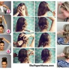 Quick hairstyles to do