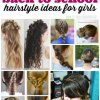 Really quick hairstyles