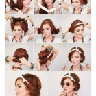Really simple hairstyles