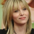 Womens hairstyles with bangs