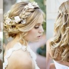Best bridesmaid hair