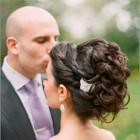 Best wedding hair updos