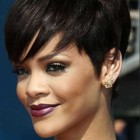 Black hair pixie haircuts
