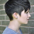 Crazy pixie cuts