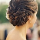 Formal hairstyles for weddings