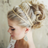 Good wedding hairstyles