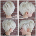 Great pixie hairstyles