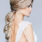 Hairstyle for women wedding