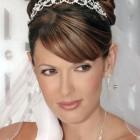 Hairstyles wedding bride
