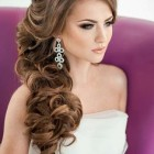 Ladies hairstyles for weddings
