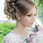 Marriage hair styles