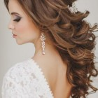 Nice hairstyles for weddings